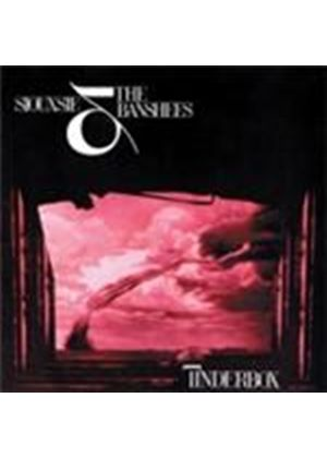 Siouxsie & The Banshees - Tinderbox (Remastered And Expanded) (Music CD)