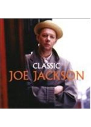 Joe Jackson - Masters Collection, The (Music CD)
