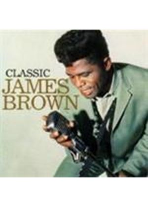 James Brown - Classic (Music CD)