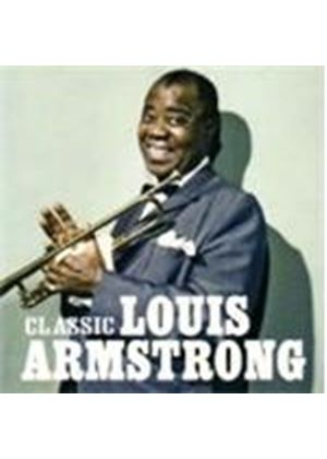 Louis Armstrong - Classics (Music CD)