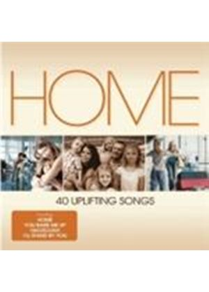 Various Artists - Home (Music CD)