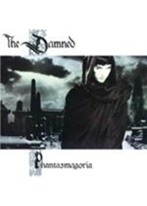 The Damned - Phantasmagoria (Remastered & Expanded) (Music CD)