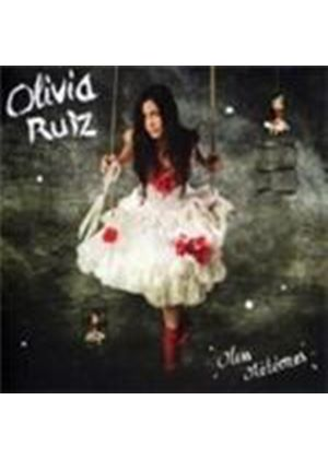 Olivia Ruiz - Miss Meteores (Music CD)