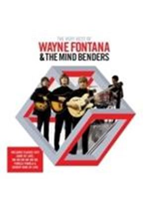 Wayne Fontana & The Mindbenders - Best Of Wayne Fontana And The Mindbenders, The (Music CD)