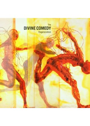 The Divine Comedy - Regeneration (Music CD)