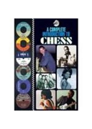 Various Artists - Complete Introduction To Chess, A (Music CD)