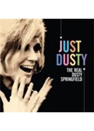 Dusty Springfield - Just Dusty (Music CD)