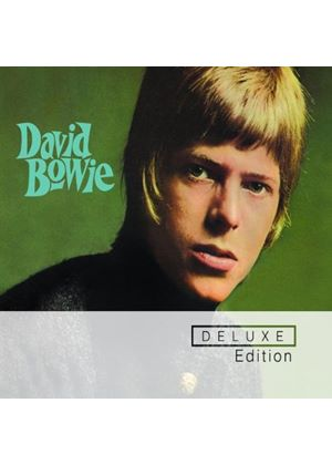 David Bowie - David Bowie (Deluxe Edition) (2 CD) (Music CD)