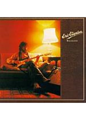 Eric Clapton - Backless (Music CD)