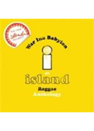 Various Artists - War Ina Babylon (Island Records Reggae Box Set) (Music CD)