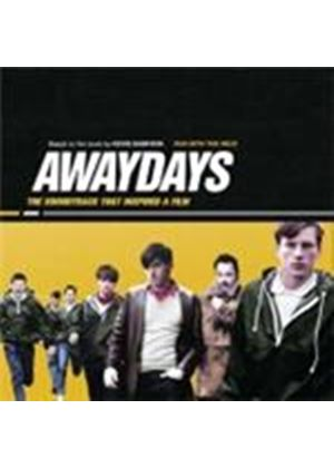 Various Artists - Awaydays (Music CD)