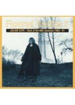 Julian Cope - Floored Genius 2  - Deluxe Edition (2 CD) (Music CD)