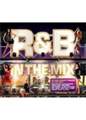 Various Artists - R&B In The Mix (Music CD)