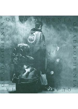The Who - Quadrophenia (Music CD)