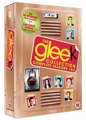 Glee: Seasons 1 and 2