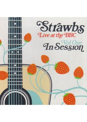 Strawbs - Live At The BBC - Volume 1 (Music CD)