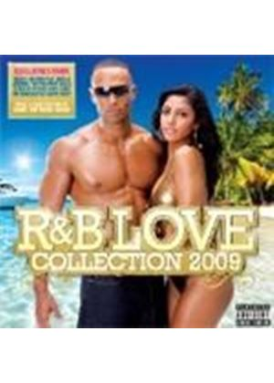 Various Artists - R&B Love Collection Summer 2009 (Music CD)