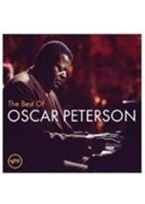 Oscar Peterson - Best Of Oscar Peterson, The (Music CD)