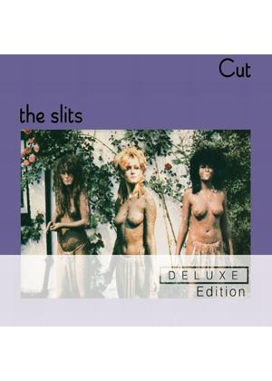 The Slits - Cut (Deluxe Edition) (Music CD)