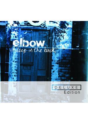 Elbow - Asleep In The Back (Deluxe Edition) (Music CD)