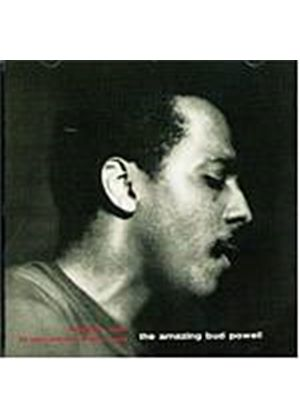 Bud Powell - Amazing Bud Powell Vol. 1 (Music CD)