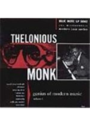 Thelonious Monk - Genius Of Modern Music Vol.1 [Remastered]