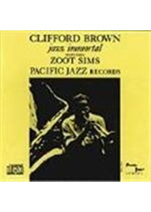 Clifford Brown - Jazz Immortal [Remastered]