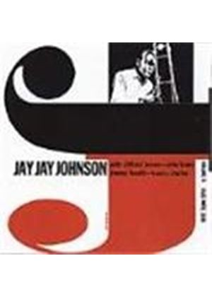 J.J. Johnson (Jazz) - Eminent Vol.1, The [Remastered]