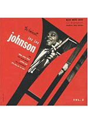 J.J. Johnson - Eminent J.J. Johnson Vol. 2 (Music CD)