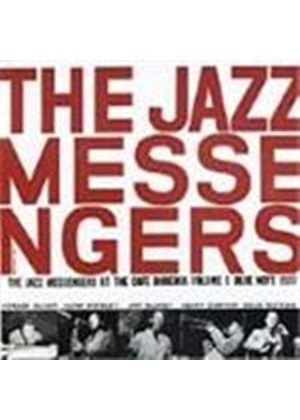 Art Blakey And The Jazz Messengers - At The Cafe Bohemia Vol.1 [Remastered]