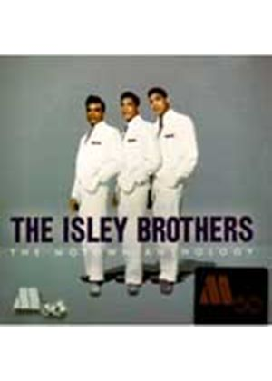 The Isley Brothers - The Motown Anthology (Music CD)