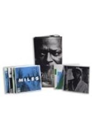 Miles Davis - All Miles (The Prestige Albums) (Music CD)