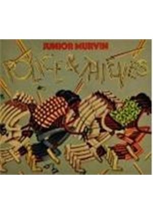 Junior Murvin - Police And Thieves (Deluxe Edition) (Music CD)