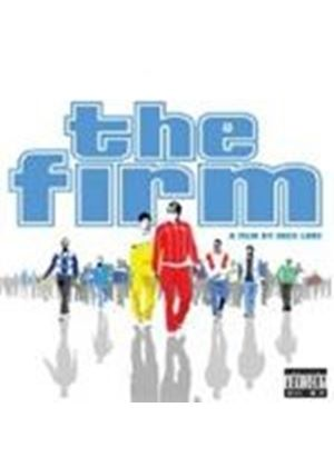 Various Artists - The Firm (Music CD)