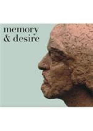 Stephen Duffy - Memory And Desire (30 Years In The Wilderness) (Music CD)