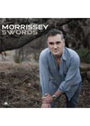 Morrissey - Swords (Special Edition) (Music CD)
