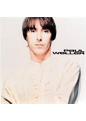 Paul Weller - Paul Weller Deluxe (Music CD)