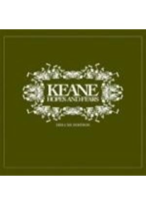 Keane - Hopes and Fears (2 Disc Deluxe Edition) (Music CD)