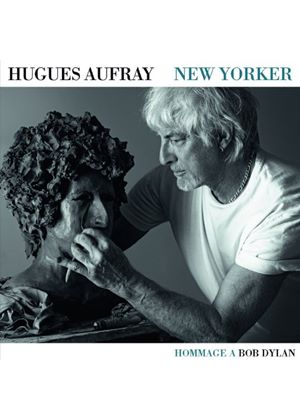 Hugues Aufray - New Yorker (Music CD)