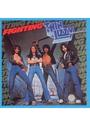Thin Lizzy - Fighting (Music CD)