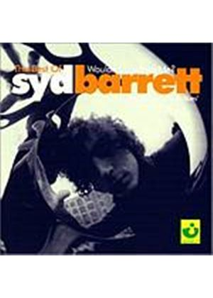 Syd Barrett - Wouldnt You Miss Me - Best Of (Music CD)