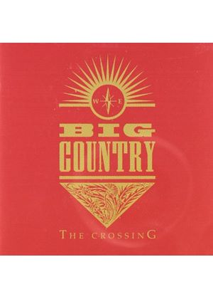 Big Country - Crossing (Music CD)