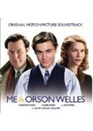 Various Artists - Me and Orson Welles (Music CD)