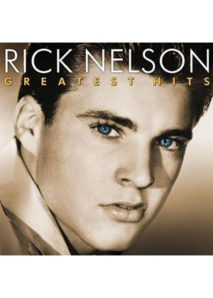 Rick Nelson - Greatest Hits (Music CD)
