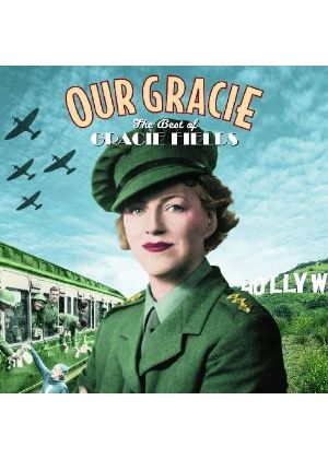 Gracie Fields - Our Gracie (Music CD)
