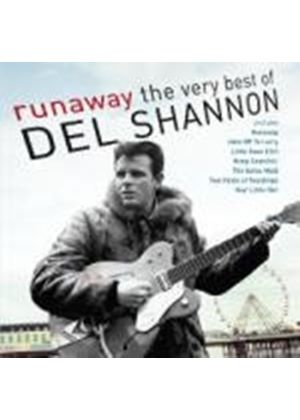 Del Shannon - Runaway: The Very Best Of Del Shannon (Music CD)