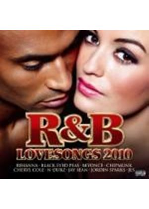 Various Artists - R&B Love Songs 2010 (2 CD) (Music CD)