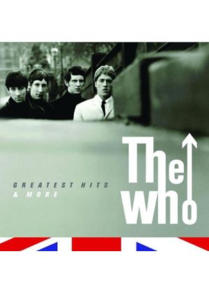 The Who - The Greatest Hits & More (2 CD) (Music CD)