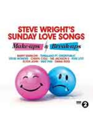 Various Artist - Steve Wrights Sunday Love Songs Make-Ups & Break-Ups (2 CD) (Music CD)