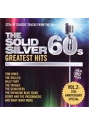 Various Artists - Solid Silver 60s Greatest Hits Vol.2, The (Music CD)